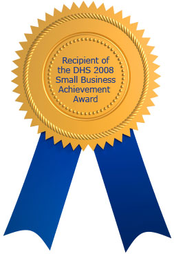 dhs-2008-small-business-award